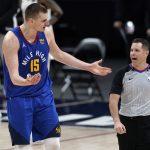 Zvanično: NBA potvrdio - Jokić je bio u pravu, sudije su ga oštetile! (VIDEO)