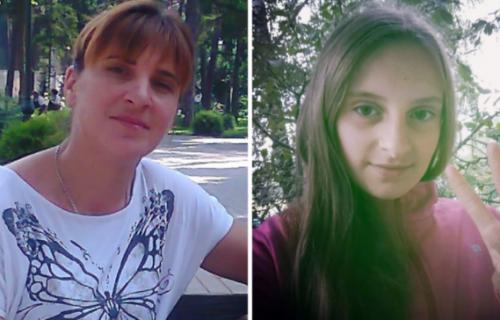 Tatjana OBEZGLAVILA ćerku Kristinu, pa trčala gola sa njenom glavom: Građani USPANIČENI zbog monstruma