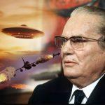 Tito naredio RAKETNI NAPAD na NLO: Pukovnik JNA prvi put progovorio o opštoj uzbuni i drami na nebu