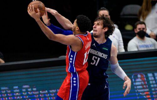 Hej, šta ima Srbine: Bobi Marjanović otkrio koga u NBA ligi pozdravlja ovako