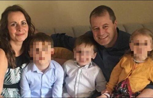 Stravično UBISTVO: Medicinska sestra (44) ugušila troje dece, pa svom suprugu ostavila JEZIVU poruku