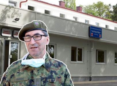 Obukao svečano odelo, pa primio STRAVIČAN POZIV: Dr Ivo Udovičić o potresnim scenama u VMC Karaburma