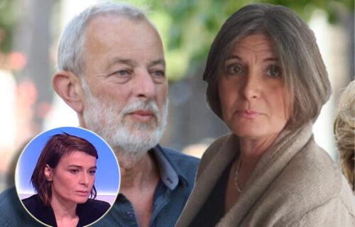 """""""Ne GLEDAJTE ovo, ponizila je žrtve"""": Biljana Srbljanović BRUTALNO reagovala na intervju sa Mikinom ženom"""