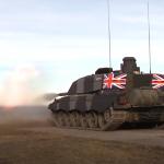 Velika Britanija proizvodi NAJSMRTONOSNIJI tenk u Evropi: Čelindžer 3 baca rusku armatu u senku? (VIDEO)