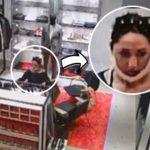 Pažljivo prati ljude, pa ih PLJAČKA: Bugarka koja je krala u tržnom centru u Beogradu ima još ŽRTAVA