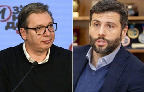 Šapić otkrio: Ujedinjenje SNS i SPAS će da se formalizuje u maju
