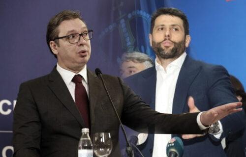"""Oglasio se Šapić nakon Vučićeve najave UJEDINJENJA: """"Uskoro ćemo i zvanično sesti, očekujem DOGOVOR"""""""