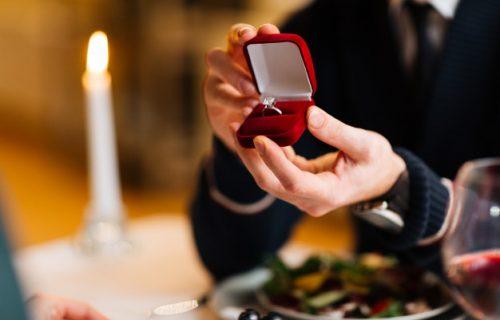 Platio je verenički prsten preko 11 MILIONA DINARA, ali zbog jednog DETALJA više nije veren