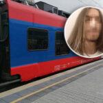 Ovo je Bojan (20) kog je UBILA struja: Čekao voz sa drugom, pa doneo KOBNU odluku