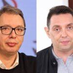 Savet Transparentnost: Mora se zaustaviti MAFIJAŠKA ODMAZDA na Vučića i Vulina