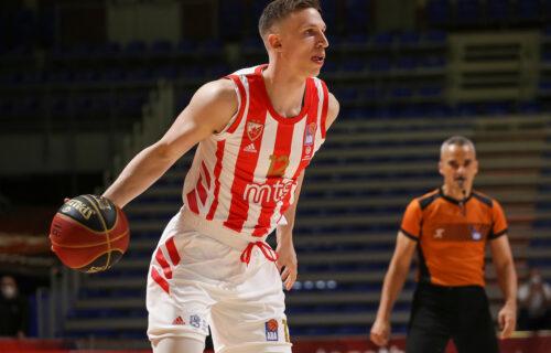 Zvezda ostaje bez igrača: I Radanov ide u Podgoricu!