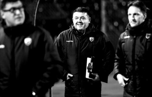 Ko je bio Milan Kosanović, bivši trener Zvezde kog je odnela korona? Imao je veoma tešku bolest!