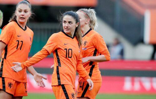 Revolucija u Holandiji: Žene i muškarci će zajedno igrati fudbal!