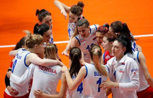Srbija doživela poraz u Ligi naciji: Holanđanke savladale naše devojke, sledeći meč protiv Brazila