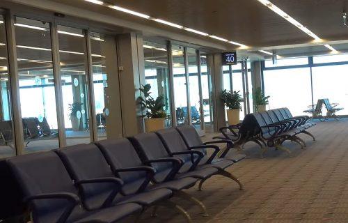 HITNA odluka! Zatvoren aerodrom u Tel Avivu zbog raketnog napada