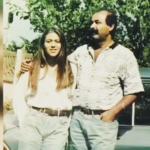 Izgubila je oca, to joj je NAJVEĆA RANA: I danas pati za njim, a znate li koja je ovo naša pevačica?