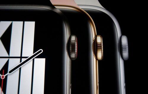 "Novi dizajn Apple satova: Serija 7 nikad ""kockastija"" (FOTO+VIDEO)"