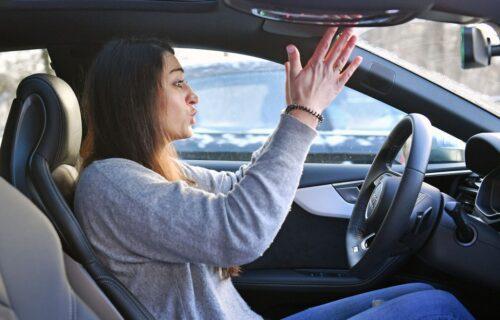 Učite od najboljih: Kako isparkirati auto na malom prostoru (VIDEO)