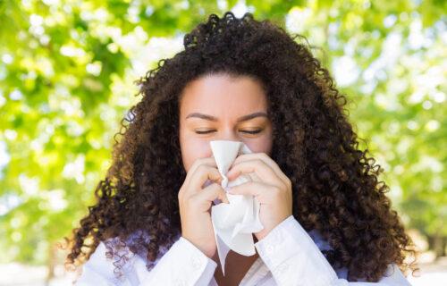 Od ovoga BOLUJE više od 400.000 ljudi u Srbiji: Šta je alergijski rinitis i kako da se izborite s njim