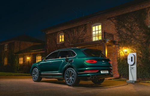 Bentley prelazi na struju! Ima podršku VELIKOG IGRAČA i najavljuje luksuzni model