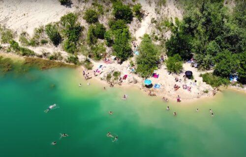 Bešenovo jezero - gde se nalazi i sve bitne informacije
