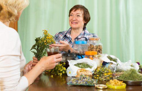 Poboljšavaju rad jetre i PODSTIČU probavu: BILJNI čajevi koji čine čuda u organizmu