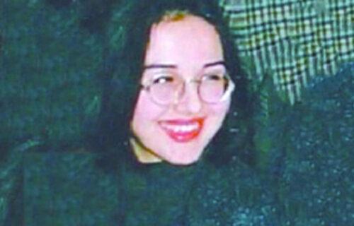Da li je prepoznajete? Isplivala fotografija naše poznate pevačice iz mladosti (FOTO)