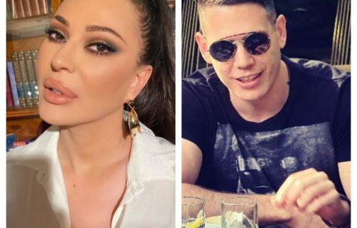 """Ceca ODBRUSILA svima koji kritikuju njenu i Bogdanovu vezu: """"Nisam ga BIRALA sela radi"""""""