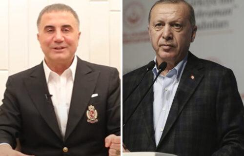 Šef MAFIJE uzdrmao tursku vladu: Optužio saveznike Erdogana za ubistva, silovanja i korupciju