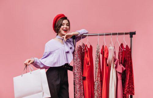 Budite žena sa STILOM: 4 najvažnija modna pravila koja svaka devojka MORA da zna