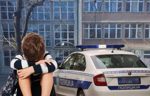 Ministarstvo traži proveru odgovornosti zaposlenih u školi u Bačkom Jarku zbog ZLOSTAVLJANJA dečaka