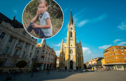 Užas u Novom Sadu, dete PRESTRAŠENO: Uterivači dugova PRETILI devojčici (8)!