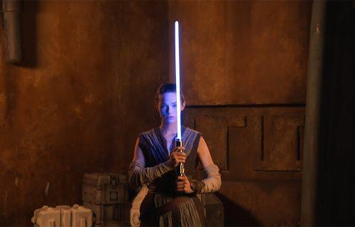 Ovo nije montaža! Disney je napravio PRAVU svetleću sablju (VIDEO)