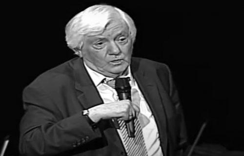 Evo od čega je preminuo Đorđe Marjanović: Popularni pevač nije izdržao