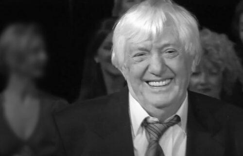 Voleo je dve žene, a publici je davao CELOG SEBE: Ovako je izgledao turbulentni život Dorđa Marjanovića