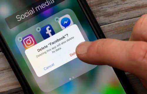 Kako da trajno IZBRIŠETE Facebook nalog: Pratite ovo uputstvo korak po korak (VIDEO)