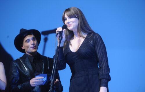 Monika Beluči dolazi u Srbiju! Ide pravo na imanje naše glumice sa kojom se često dopisuje (FOTO)
