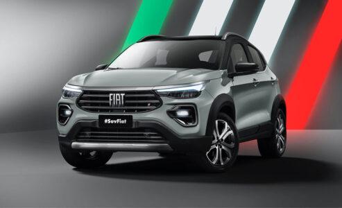 Pulse, Domo ili Tuo: Pomozite Fiatu da IZABERE IME novog crossovera (VIDEO)