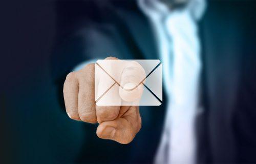Kako blokirati neželjenu poštu na Gmailu, Hotmailu i Outlooku: Evo uputstva korak po korak