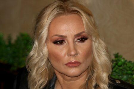 """""""Ne volim kad mi neko vređa INTELIGENCIJU"""": Goca Tržan reagovala na kritike zbog BOTOKSA"""