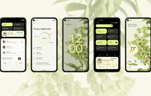 Najveće promene u istoriji Androida: Šta je novo i drugačije na našim telefonima (VIDEO)