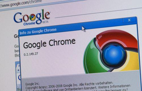Korisnici Google Chrome upozoreni na opasnu prevaru: Ne klikćite na ovu poruku!
