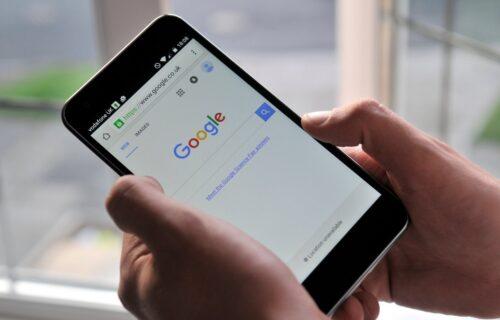 Ako niste znali: Izbrišite u DVA KLIKA poslednjih 15 minuta Google pretrage (FOTO)
