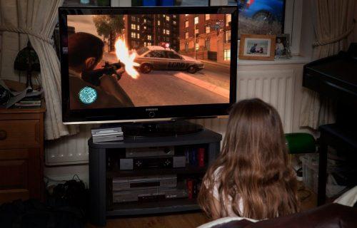 Ovakav GTA 5 još niste videli: Brutalna realnost na ekranu (VIDEO)