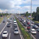 Gužve na Horgošu: Pojačan saobraćaj kroz Srbiju, ovo su NAJOPTEREĆENIJE naplatne rampe