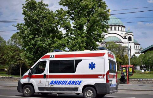OTKRIVENI detalji napada na ekipu Hitne: Pacijent dva puta zvao pomoć, kad su došli tražio im NOŽ