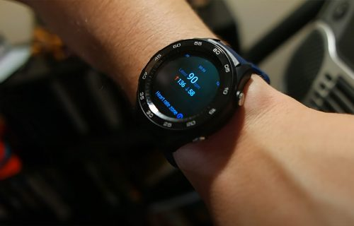 Apple bez krune? Huawei Watch 3 imaće HarmonyOS, debituje u junu (FOTO)