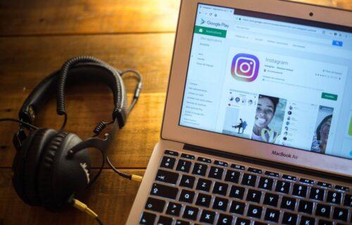 Instagram uvodi novitet koji će obradovati brojne DESKTOP korisnike (FOTO)