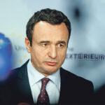 """SKANDALOZNA poruka iz Amerike! Stigla podrška Kurtiju: """"Neosporan je genocid Srbije na Kosovu"""""""