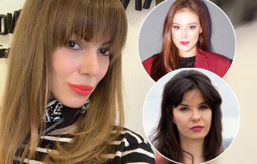 Ovo su NAJUŽASNIJI komentari! Naša poznata glumica prvi put PROGOVORILA o Danijeli i Mileni